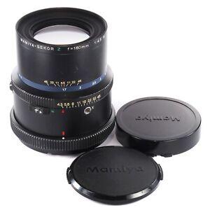 Mamiya Sekor Z 180mm 1:4.5 W for RZ67 Pro / Pro II / Pro IID