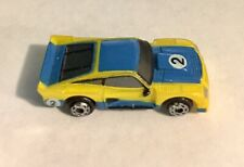 🏁 Micro Machines Galoob FORD Vintage MUSTANG COBRA 🏁