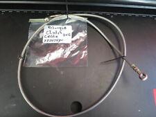 CLUTCH CABLE CABLE BMW R1200GSA ADVENTURE TRIPLE BLACK PART NR .32727724347