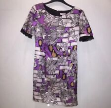 Olivia Rubin Shift Dress. Size 8. BNWT