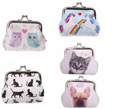 Women's Animal Coin Purses & Wallets