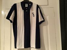 West Bromwich Albion 1978 Retro Football Shirt  Mens Size XL
