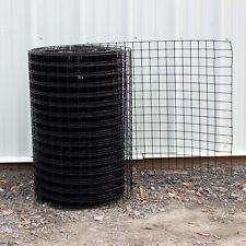 2 X 100 Welded Wire 14ga Galvanized Wire 15 X 15 Fence Mesh