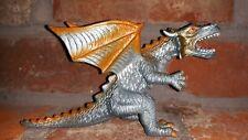 "7""x4"" Toy Major Trading Co Elite Dragon 2006 Action Figure Kids Educational pvc"