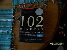 102 Minutes : The Untold Story (Paperback)