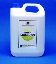 British Nova Nova Liquid 99 Liquid Floor & Hard Surface Cleaner Box 2 x 5 Litre