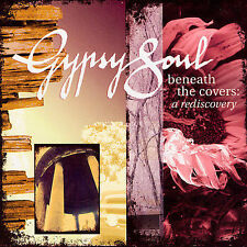 FREE US SHIP. on ANY 2+ CDs! ~Used,Good CD Gypsy Soul: Beneath the Covers: A Red