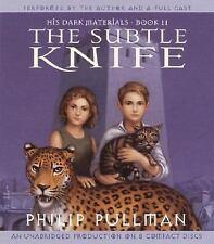 The Subtle Knife (His Dark Materials, Book 2), Good Books
