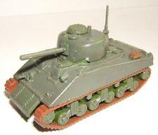 VINTAGE CHAR AMERICAIN SHERMAN M4 A1 de 75 mm - ATLANTIC 1/72