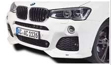 AC Schnitzer Frontspoiler-Elemente BMW F26