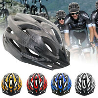 Adult Bicycle Helmets MTB Road Mountain Bike Sport Safety Shockproof Adjustable