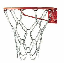 Murray Sporting Goods Heavy Duty Galvanized Steel Chain Link Basketball Net