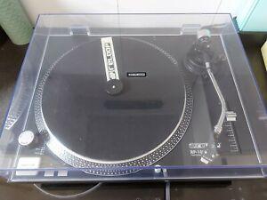 Reloop RP-1000 MK3 DJ-Plattenspieler / Turntable!!!