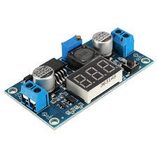 DC-DC Convertidor Módulo LM2596 LED Tensión Voltage Regulador Ajustable StepDown