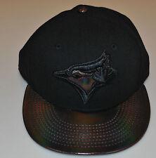 Toronto Blue Jays MLB Cap Hat Snapback New Era Shine Start Baseball OSFM Adjust