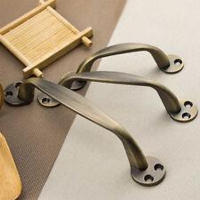 Wood Sliding Barn Door Handles Cabinet Drawer Handle Pulls for Furniture Window