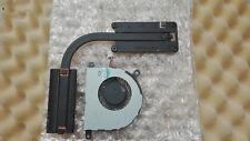 New cooler for HP probook 430 G2 cooling heatsink W/ fan 768198-001 807234-001