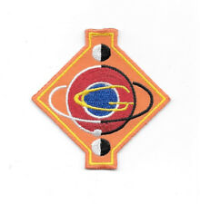 Land of the Giants TV Show Uniform Embroidered Patch NEW UNUSED