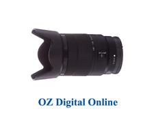 New Sony E 18-135mm F3.5-5.6 OSS (Bulk) Lens 1 Year Au Warranty
