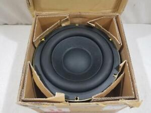 """SONY 10"""" Sub Woofer Speaker 1-825-375-11 for SA-WX700  NIB    FREE USA SHIP"""