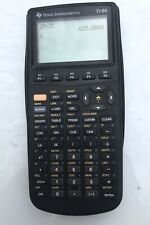 Ti-86 Graphing Calculater New Batteries Included