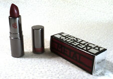 Lipstick Queen Metal Lipstick - Wine Metal - Full Size 0.13 oz. - Boxed