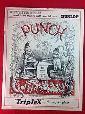 Vintage : PUNCH Magazine : 18th October 1944