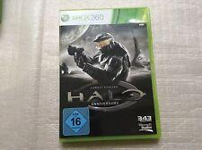 Halo Combat Evolve Microsoft Xbox 360 Neuwertig Deutsche Version