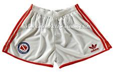 Argentinos Juniors Short pantaloncini blanco (retro)