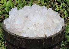 1 lb Bulk Lot of Natural Rough Girasol Opal Crystals (Raw Rock Mineral, 16 oz)