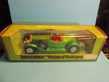 "MATCHBOX 1:43 ""Model of Yesteryear"" STUTZ Bearcat 1931 - Y-14 -  Boxed"