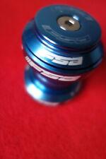 "FSA Headset 1-1/8"" Blue"