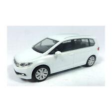 Herpa 038492-003 VW Touran weiss Maßstab 1:87 / H0 Modellauto NEU!°