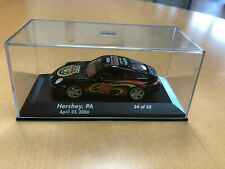 RARE 1/43 Porsche 911 Carrera 4S from Hershey PA Porsche show numbered 34 of 50