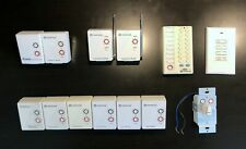 X10 Powerhouse kit - 2 Transceiver Modules, 6 Lamp modules, 2 Appliance Modules+