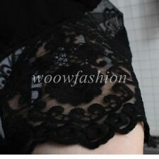 Camisole slip Tank Top extender,Vintage Cami Lace Shirt Extenders Plus Size 2XL
