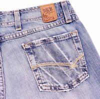 BKE Buckle Capri Jeans Size 27 Women's
