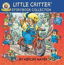 Little Critters Storybook Collection by Mercer Mayer *Excellent Condition*  E75