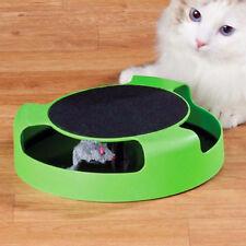 Katze Fang Maus Spielzeug Katzespielzeug Scratch  Training Fernbedienung