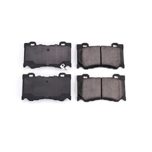 PowerStop Ceramic Front Brake Pads For Infiniti G37 FX50 & Nissan 370Z