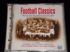 CDs de música clásica álbum Various