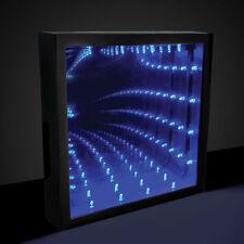 T3k Infinity luz interesante Óptico Illusiion Lámpara de trabajo