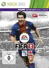 Microsoft Xbox 360 game - FIFA 13 (boxed)