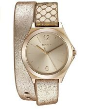 DKNY Women's NY2375 PARSONS Watch