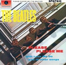 Please Please Me - The Beatles (Remastered Album) [CD]