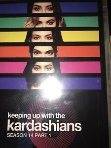 Keeping Up With The Kardashians : Season 14 : Part 1