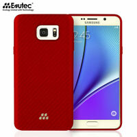 Evutec Karbon SI Series Case for Samsung Galaxy Note 5 - Lorica