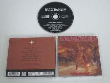 BATHORY/HAMMERHEART(NEGRO MARK BMCD 666-5) CD ÁLBUM