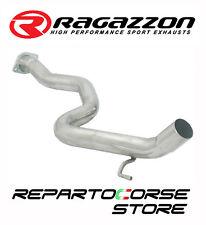 RAGAZZON TUBO CENTRALE NO SILENZIATORE ALFA ROMEO 147 GTA 3.2 V6 184kW 250CV 02►