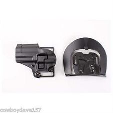BlackHawk CQC Serpa Holster H/K VP9 VP40 410579BK-L   Matte Black  Left Handed